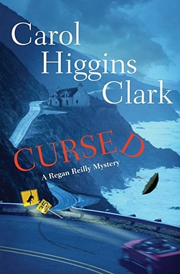 Cursed (Reagan Reilly Mysteries, No. 12), Clark, Carol Higgins