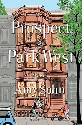 Prospect Park West, Sohn, Amy