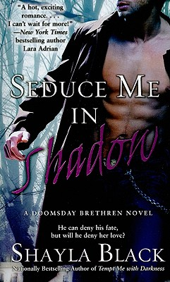 Image for SEDUCE ME IN SHADOW