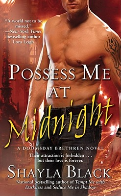 Image for Possess Me At Midnight