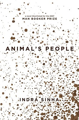Image for Animal's People