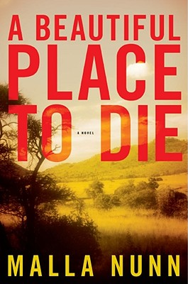 Image for A Beautiful Place to Die: A Novel (Detective Emmanuel Cooper)