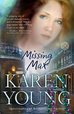 Image for Missing Max: A Novel