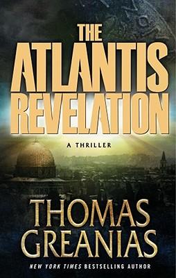 Image for The Atlantis Revelation: A Thriller