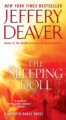 THE SLEEPING DOLL, Deaver, Jeffery