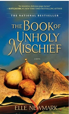 Image for The Book Of Unholy Mischief