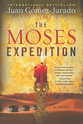 Image for The Moses Expedition: A Novel