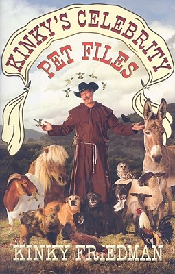 Kinky's Celebrity Pet Files, Friedman, Kinky