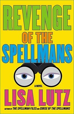 Image for Revenge of the Spellmans