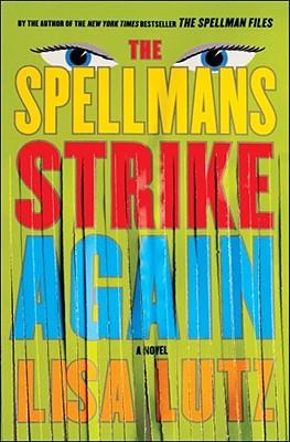 Image for SPELLMANS STRIKE AGAIN, THE A NOVEL