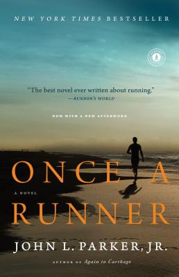 Image for Once a Runner