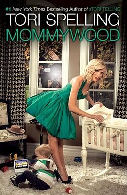 Mommywood, Tori Spelling