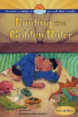 Image for Finding the Golden Ruler