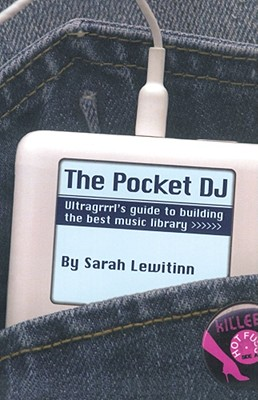 The Pocket DJ, Lewitinn, Sarah