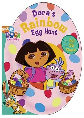 Image for Dora's Rainbow Egg Hunt