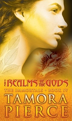 Image for The Realms of the Gods Vol 4