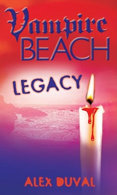 Image for Legacy (Vampire Beach)