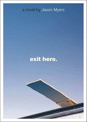 Image for Exit Here.