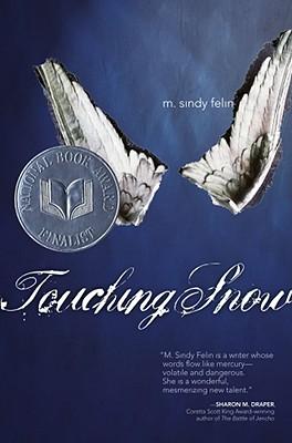 Touching Snow, M. Sindy Felin