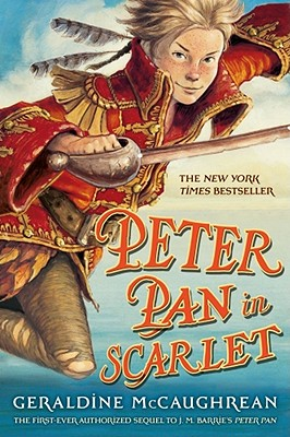 Image for Peter Pan in Scarlet