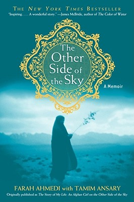 Image for The Other Side of the Sky: A Memoir