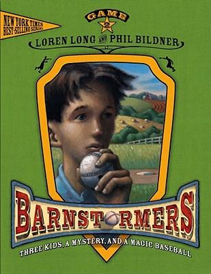 BARNSTORMERS GAME 2, LONG & BILDNER