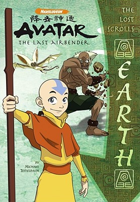 Image for LOST SCROLLS: EARTH
