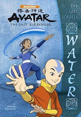The Lost Scrolls: Water (Avatar), Michael Teitelbaum