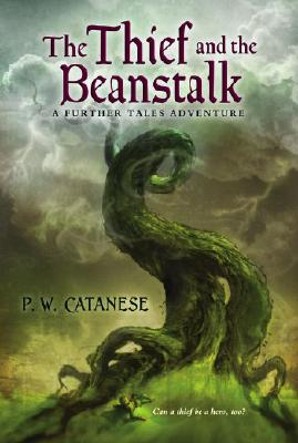 Image for The Thief and the Beanstalk
