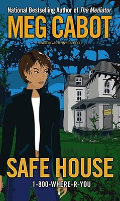 Image for Safe House (1-800-where-r-you)