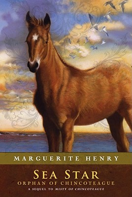 Image for Sea Star: Orphan of Chincoteague