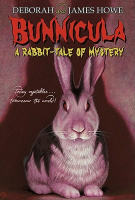 Image for Bunnicula: A Rabbit-Tale of Mystery