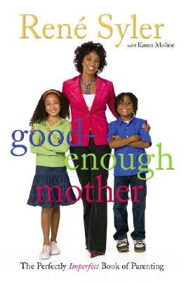 Image for Good-enough Mother