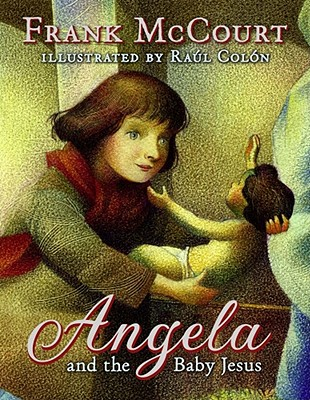 Image for Angela and the Baby Jesus: (Children's Edition)
