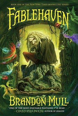 Image for Fablehaven