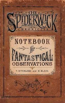 Image for The Spiderwick Chronicles Deluxe Collector's Trunk (Missing one of the color miniplates)