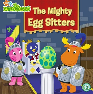 The Mighty Egg Sitters (Backyardigans), The Artifact Group