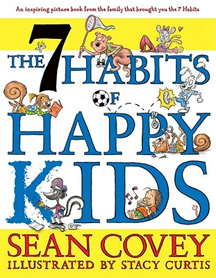 Image for The 7 Habits of Happy Kids