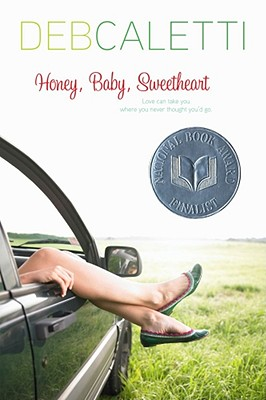 Image for Honey, Baby, Sweetheart