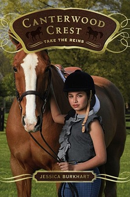 Image for Take The Reins