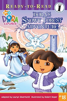 Image for Dora's Snowy Forest Adventure (Dora the Explorer)