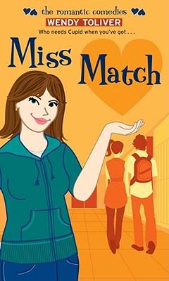 Image for Miss Match (Simon Romantic Comedies)