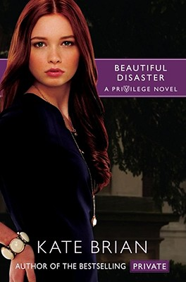 Image for Beautiful Disaster (Privilege)