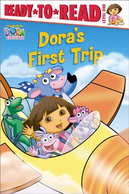 Image for Dora's First Trip (Dora the Explorer)