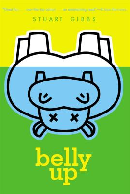 Image for BELLY UP (FUNJUNGLE, NO 1)