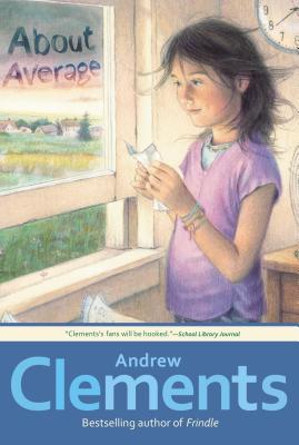 About Average, Andrew Clements