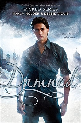 Image for DAMNED WICKED SERIES