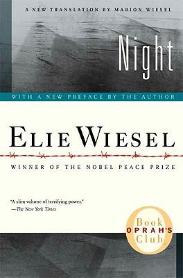 Night (Turtleback School & Library Binding Edition), Wiesel, Elie