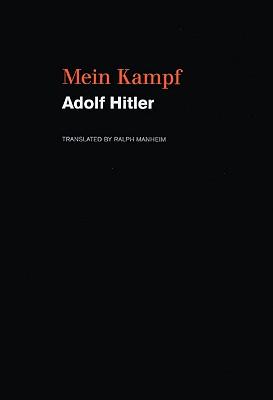 Image for Mein Kampf (Turtleback School & Library Binding Edition)