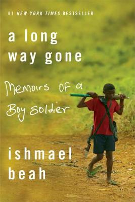 Image for A Long Way Gone: Memoirs Of A Boy Soldier (Turtleback School & Library Binding Edition)